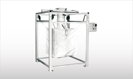 FIBC Filling Systems - RBB