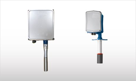 Continuous Level Measurement System
