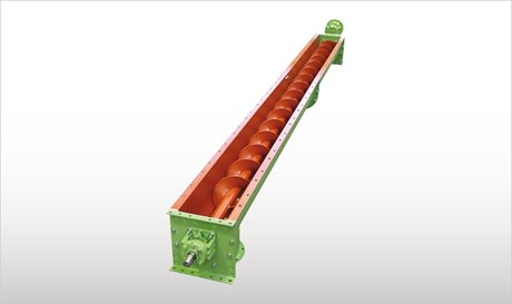 Engineered CEMA Screw Conveyors - USCA