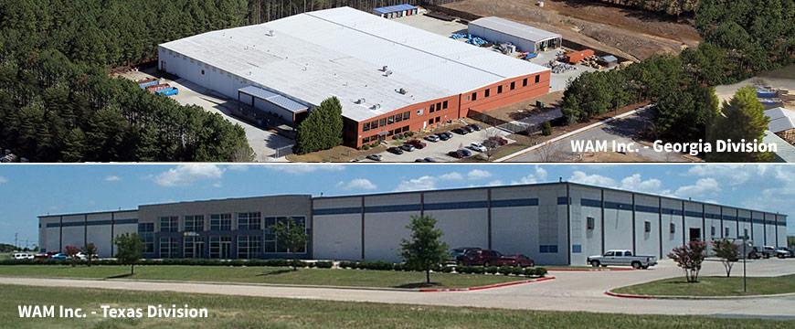 WAM Inc. - Screw conveyors, Dust Filters, Butterfly Valves, Bin ... 21a995390e2