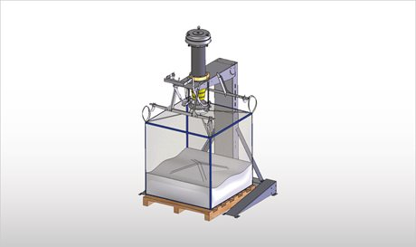 FIBC Filling Systems